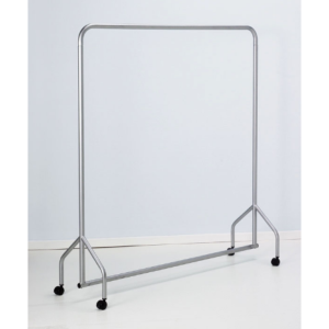 Coat Rail CH30 Without Hangers