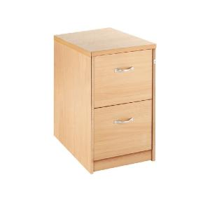 Office Filing Cabinet Largs 2 Drawer