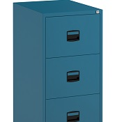 Office Filing Cabinets X 4 Drawer