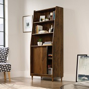 Regents Home Office Wide Bookcase