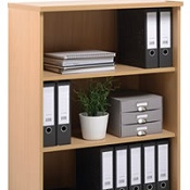 Office Bookcase R1090